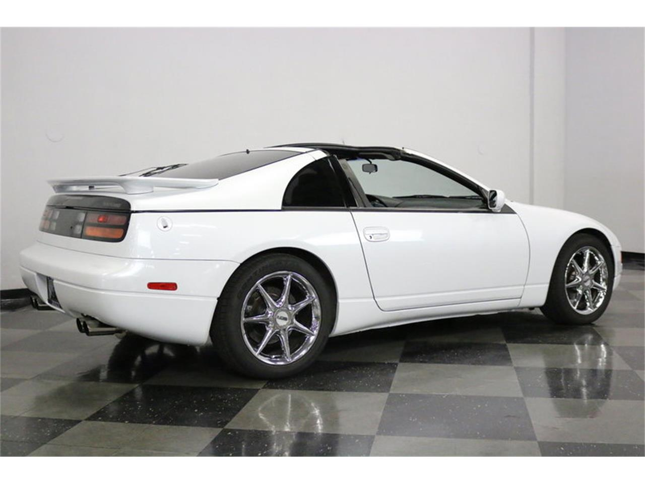 Large Picture of '95 300ZX located in Texas - $21,995.00 - NIW7