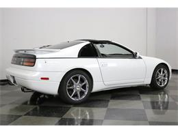 Picture of 1995 300ZX located in Ft Worth Texas - $21,995.00 Offered by Streetside Classics - Dallas / Fort Worth - NIW7