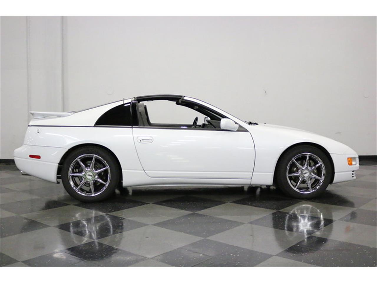 Large Picture of 1995 Nissan 300ZX located in Ft Worth Texas - $21,995.00 Offered by Streetside Classics - Dallas / Fort Worth - NIW7