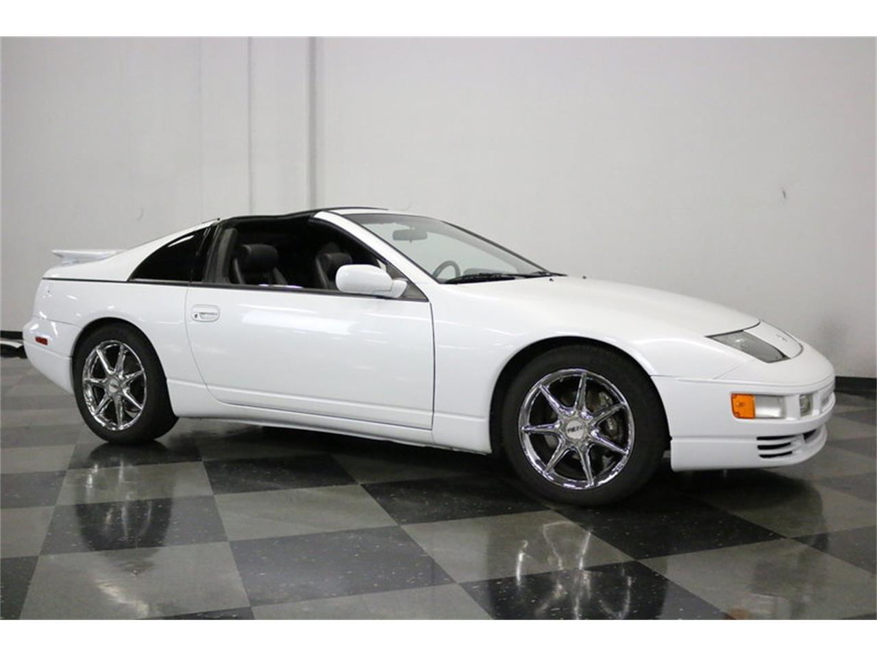 Large Picture of 1995 Nissan 300ZX located in Texas - $21,995.00 - NIW7