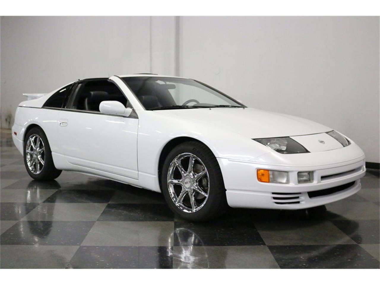 Large Picture of '95 Nissan 300ZX - $21,995.00 - NIW7