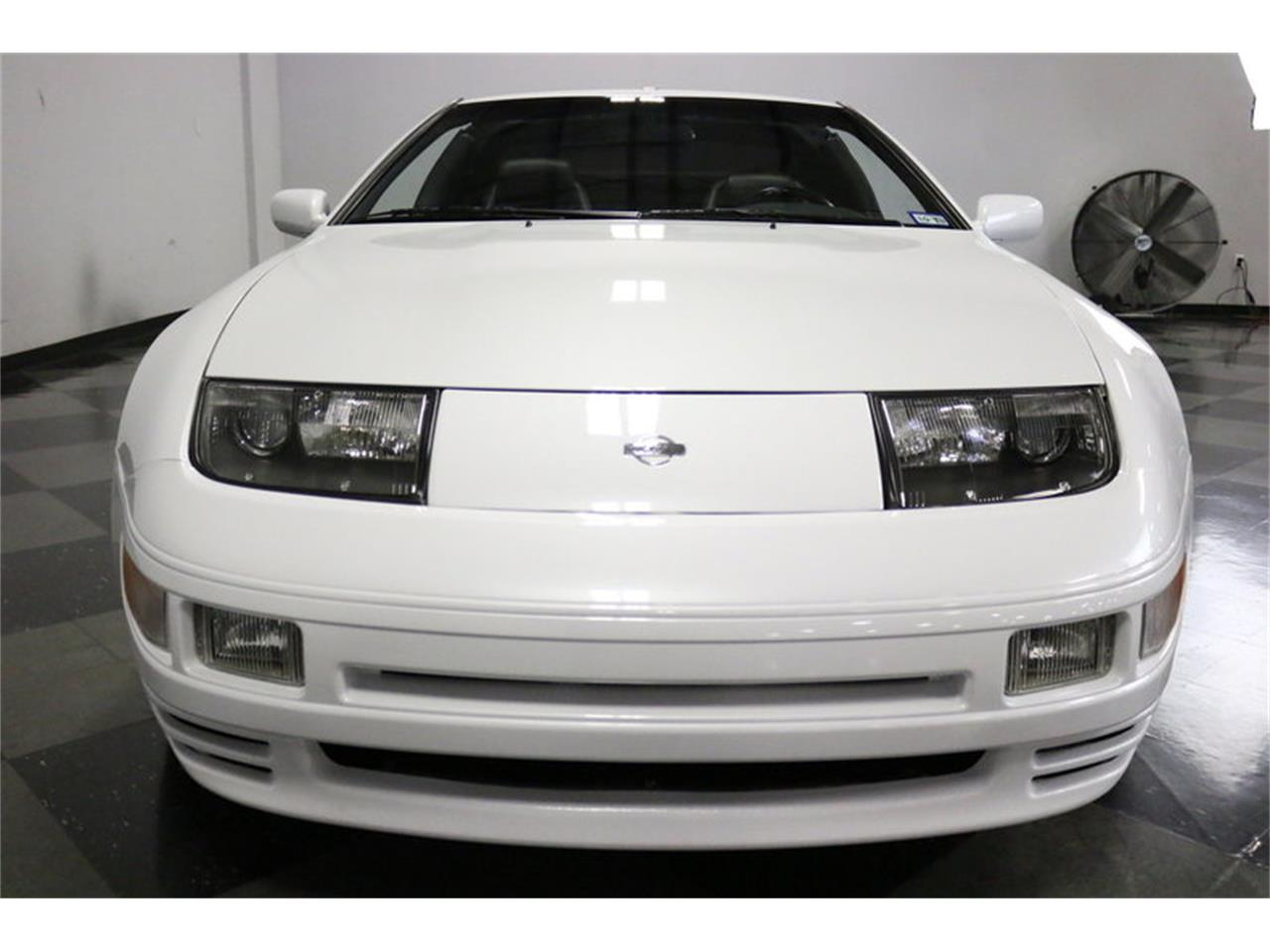 Large Picture of 1995 300ZX - $21,995.00 Offered by Streetside Classics - Dallas / Fort Worth - NIW7