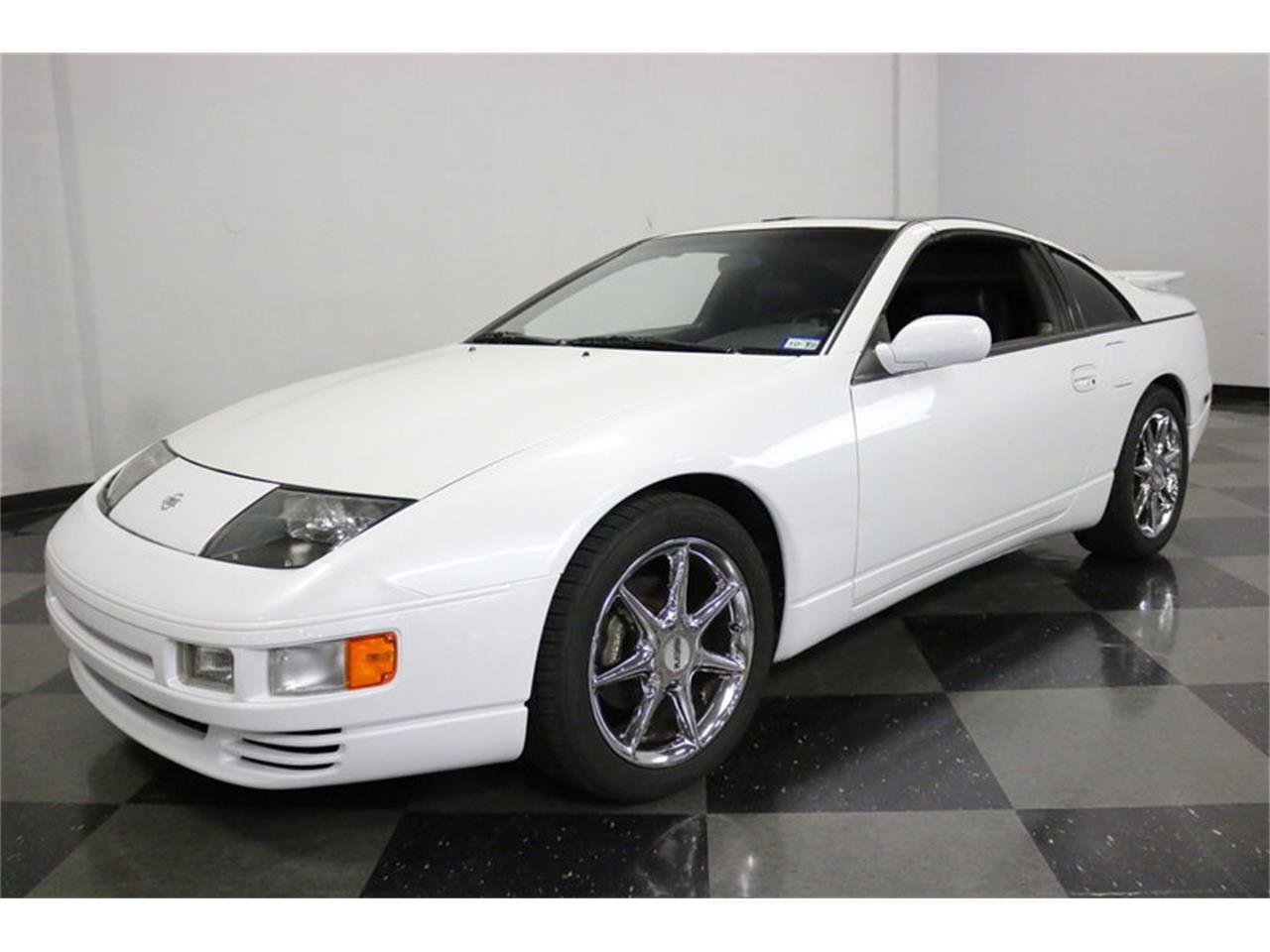 Large Picture of 1995 300ZX located in Ft Worth Texas - $21,995.00 Offered by Streetside Classics - Dallas / Fort Worth - NIW7