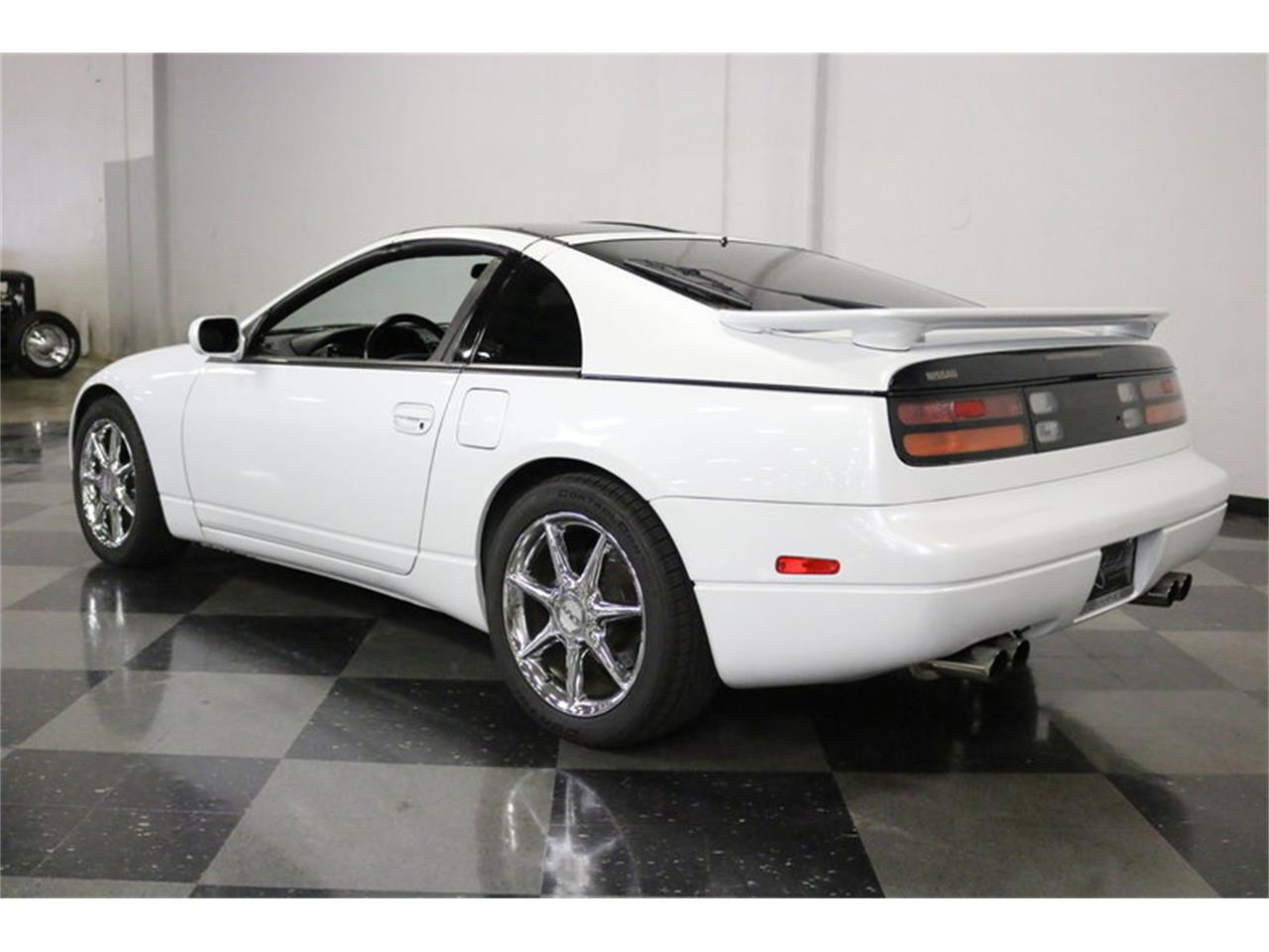 Large Picture of '95 Nissan 300ZX located in Ft Worth Texas - NIW7