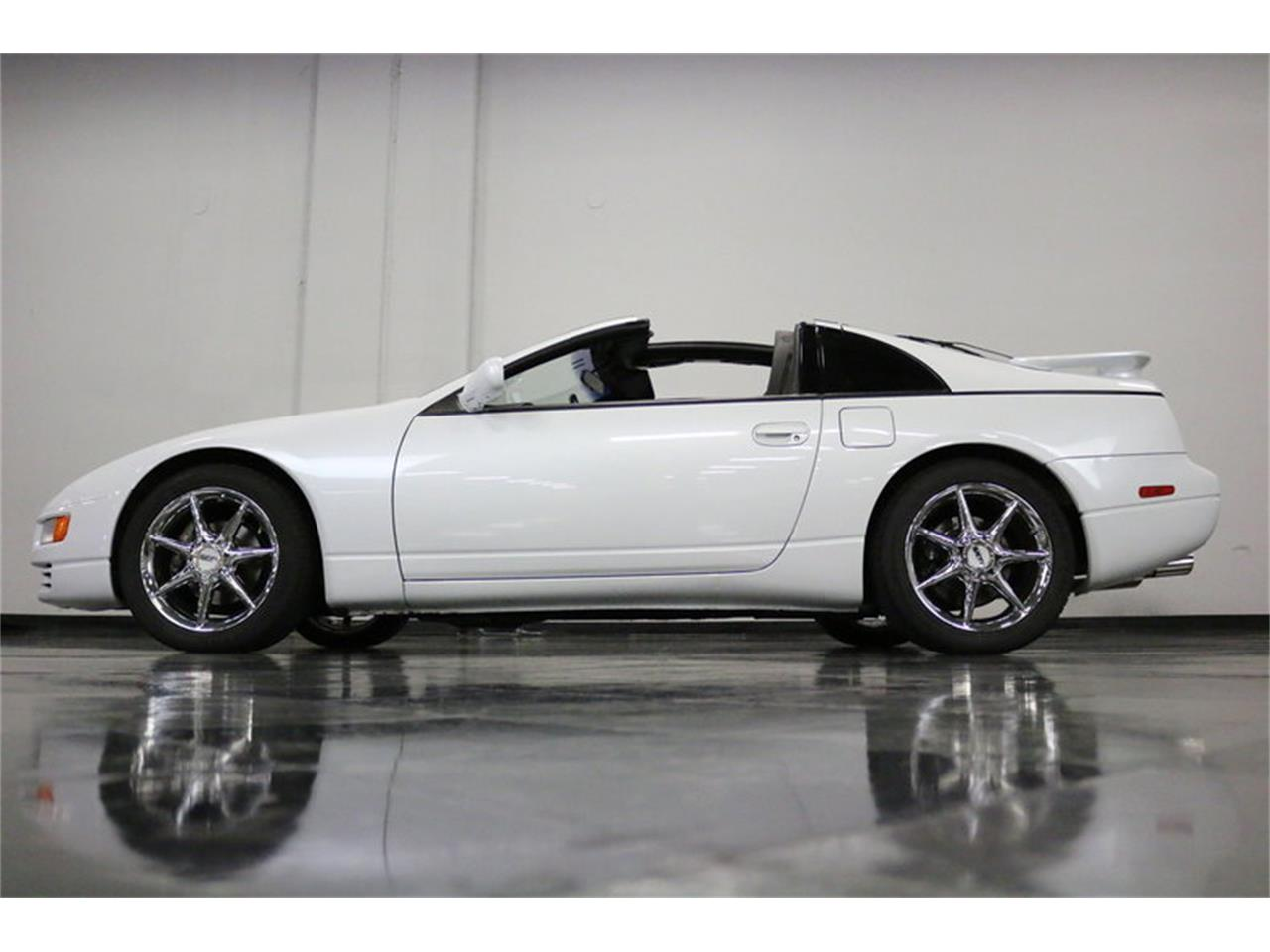 Large Picture of 1995 300ZX located in Texas Offered by Streetside Classics - Dallas / Fort Worth - NIW7