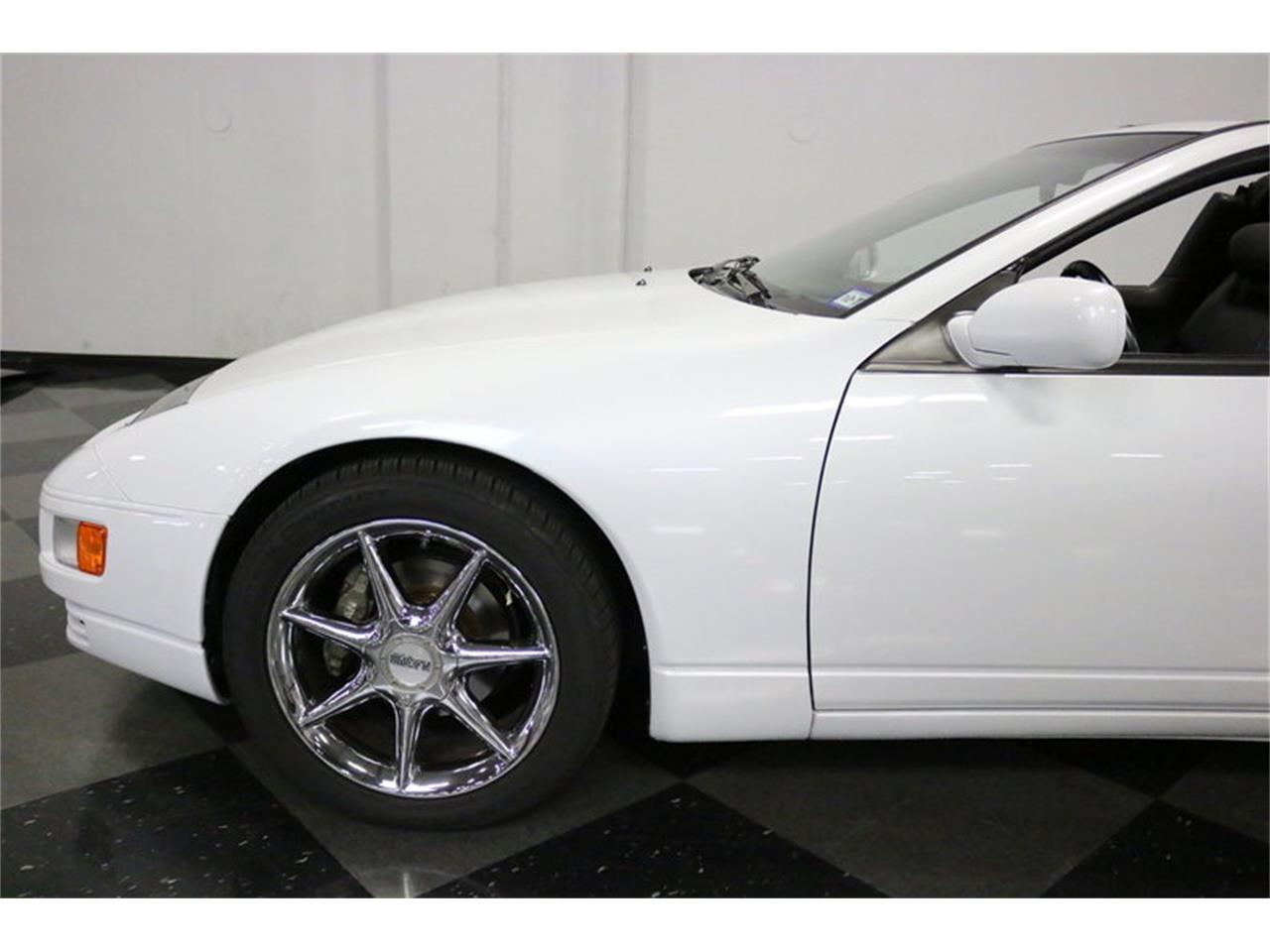 Large Picture of 1995 Nissan 300ZX - $21,995.00 Offered by Streetside Classics - Dallas / Fort Worth - NIW7