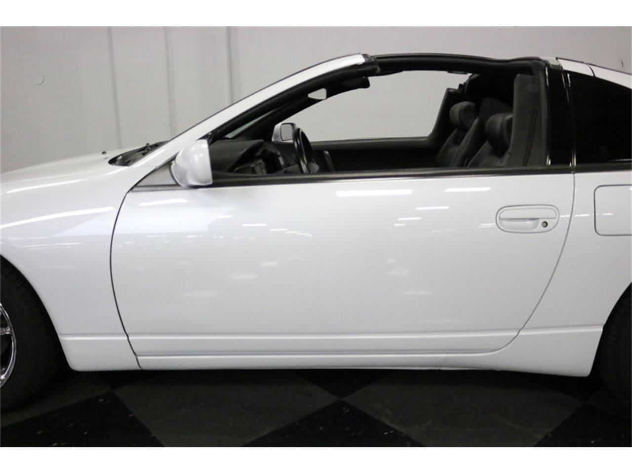 Large Picture of 1995 300ZX located in Texas - $21,995.00 Offered by Streetside Classics - Dallas / Fort Worth - NIW7