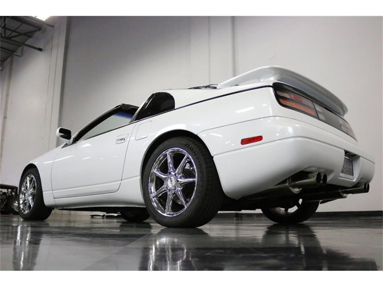 Large Picture of '95 300ZX located in Texas - $21,995.00 Offered by Streetside Classics - Dallas / Fort Worth - NIW7