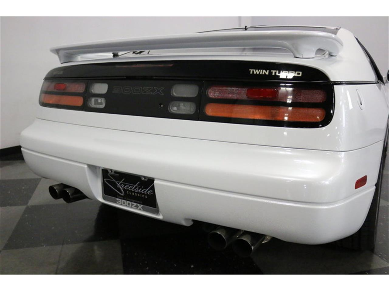 Large Picture of '95 Nissan 300ZX located in Texas - $21,995.00 - NIW7