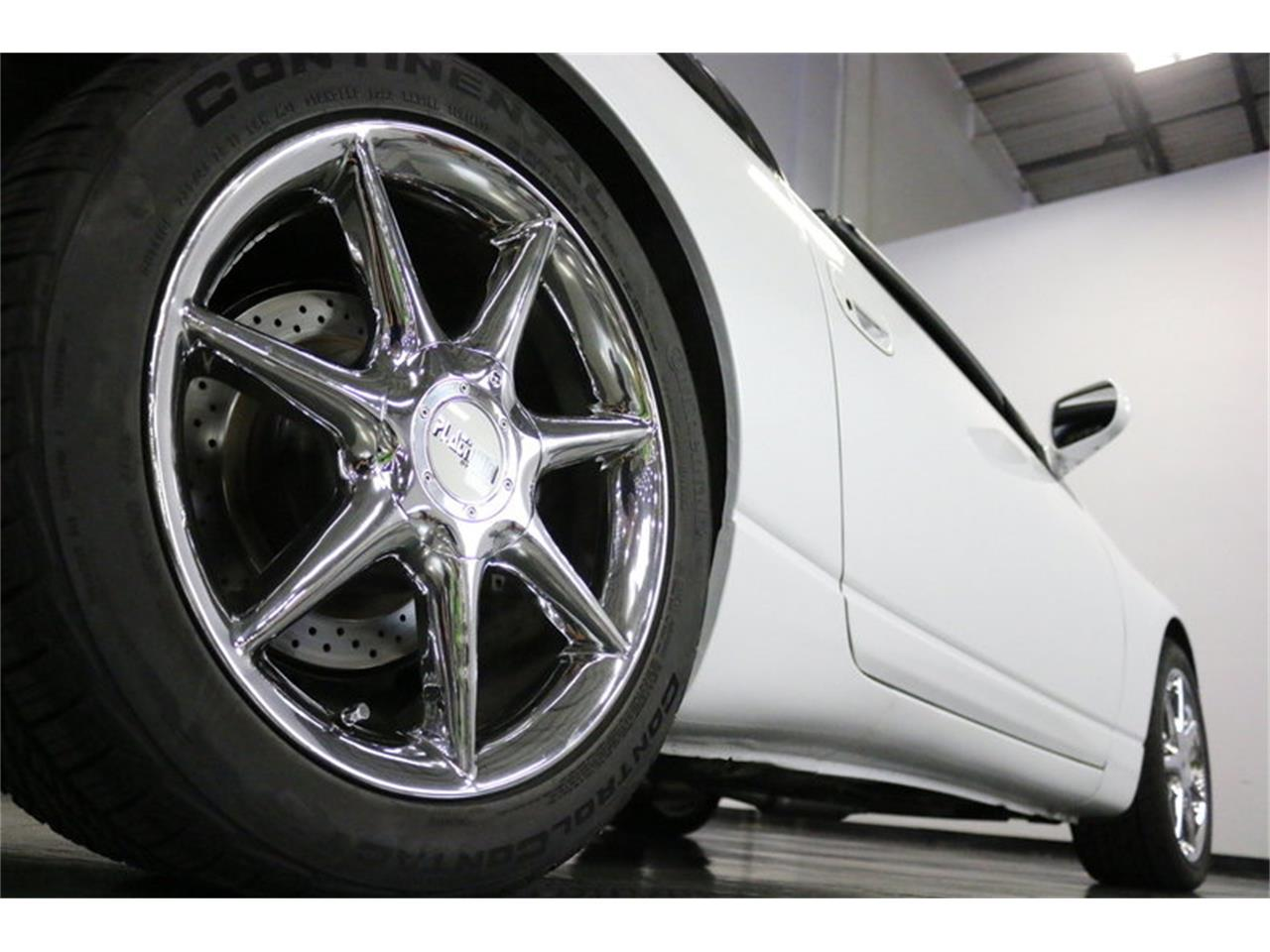 Large Picture of '95 300ZX Offered by Streetside Classics - Dallas / Fort Worth - NIW7
