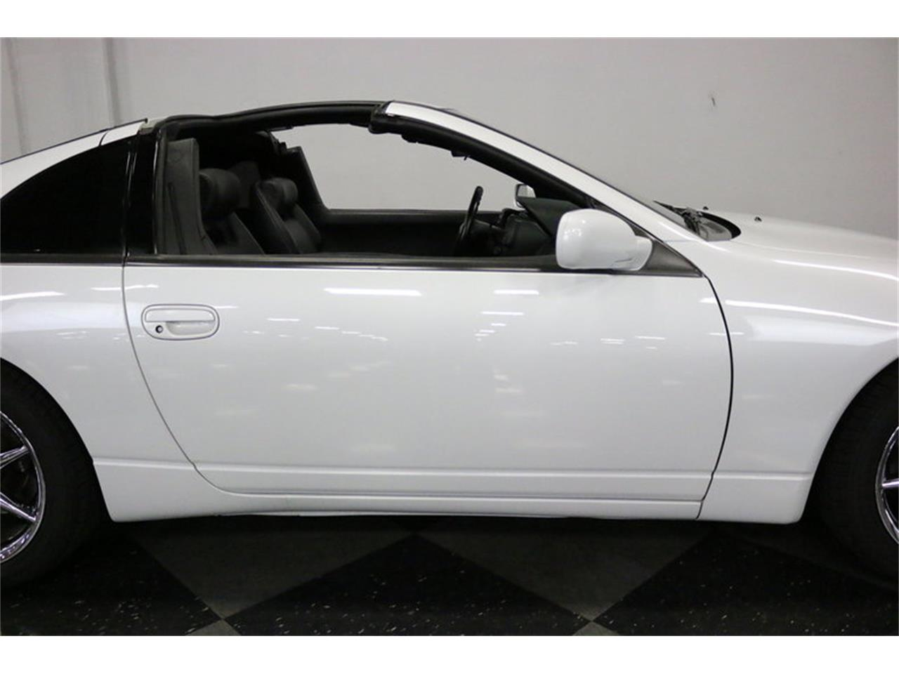 Large Picture of 1995 Nissan 300ZX located in Ft Worth Texas - $21,995.00 - NIW7