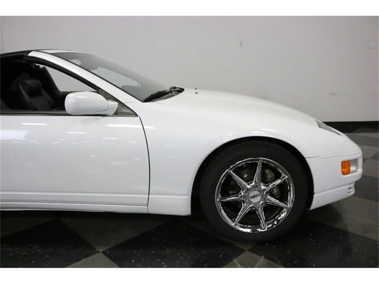 Large Picture of '95 300ZX located in Ft Worth Texas Offered by Streetside Classics - Dallas / Fort Worth - NIW7