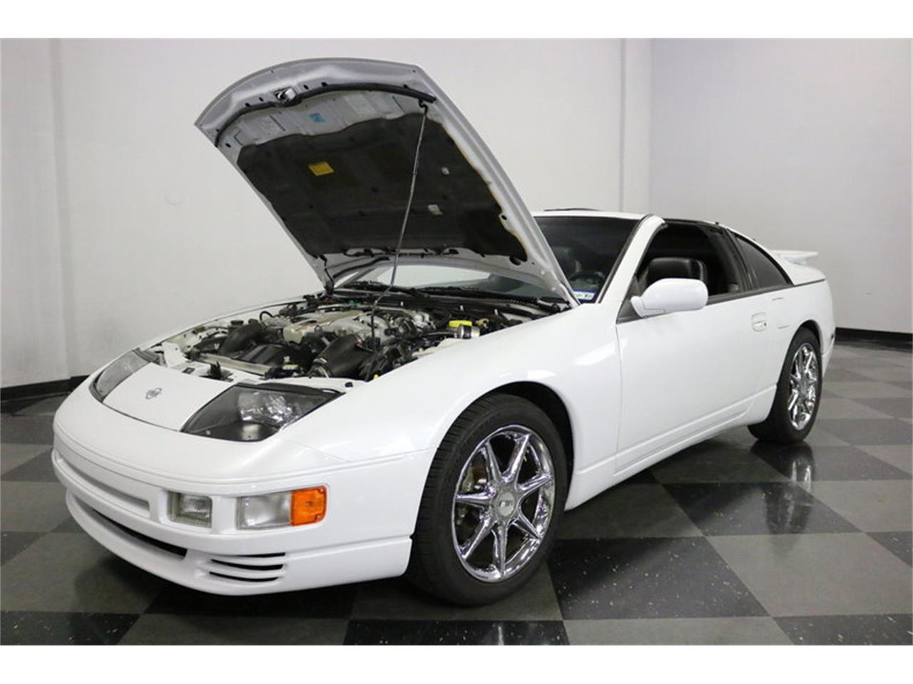Large Picture of '95 300ZX located in Texas - NIW7