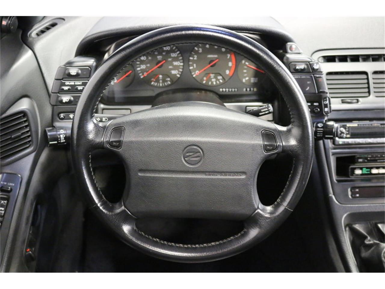 Large Picture of '95 300ZX located in Texas Offered by Streetside Classics - Dallas / Fort Worth - NIW7