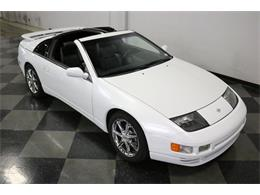 Picture of '95 Nissan 300ZX located in Ft Worth Texas - $21,995.00 - NIW7