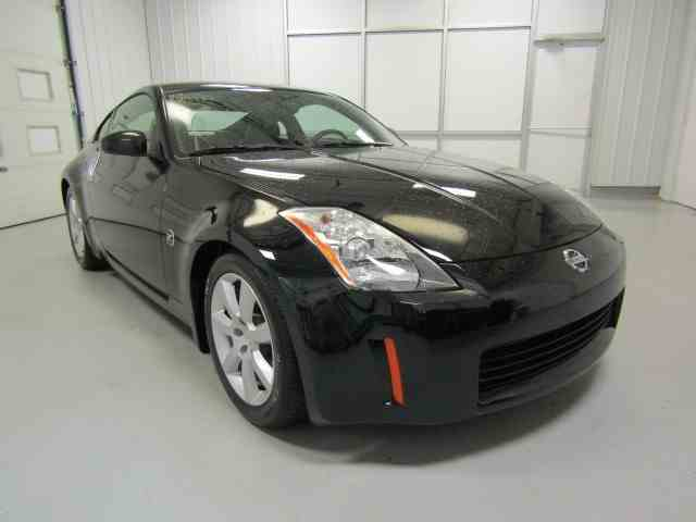 Picture of '03 350Z - NIWA