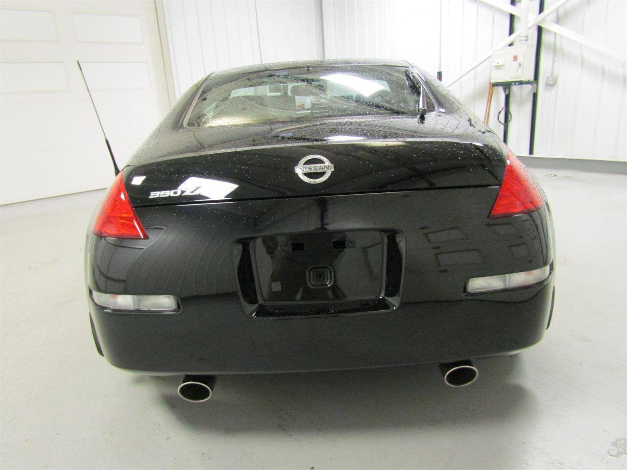 Large Picture of 2003 350Z - $29,555.00 Offered by Duncan Imports & Classic Cars - NIWA