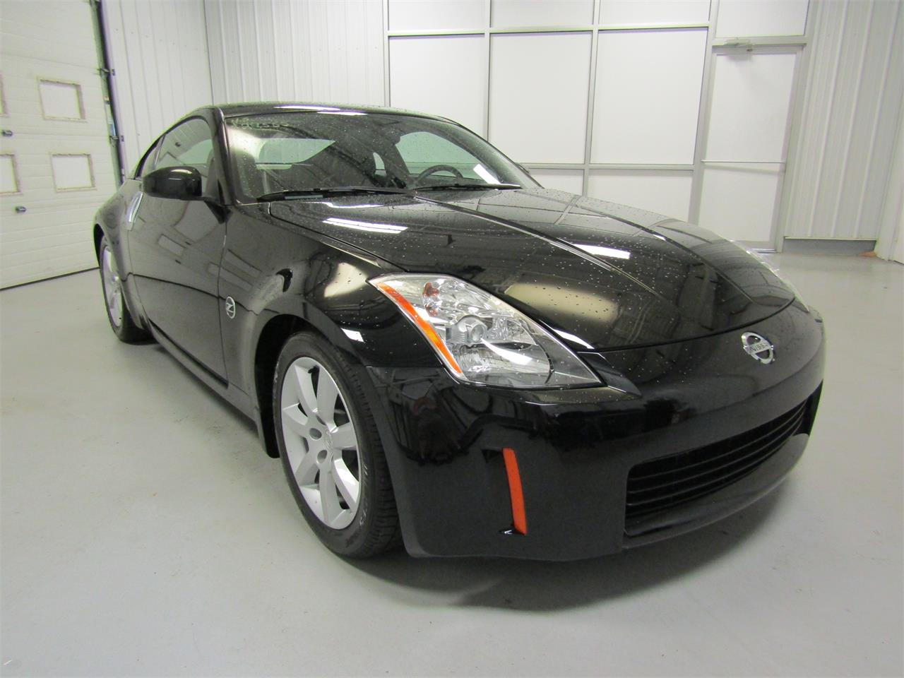 Large Picture of 2003 Nissan 350Z - $29,555.00 - NIWA