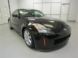 Picture of '03 Nissan 350Z located in Christiansburg Virginia Offered by Duncan Imports & Classic Cars - NIWA