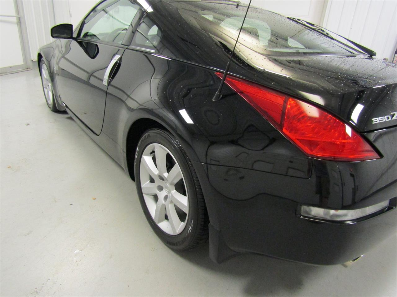 Large Picture of '03 Nissan 350Z - $29,555.00 - NIWA