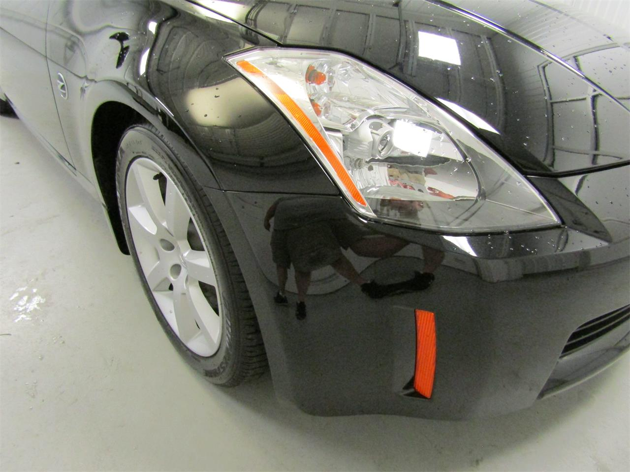 Large Picture of '03 350Z - $29,555.00 Offered by Duncan Imports & Classic Cars - NIWA