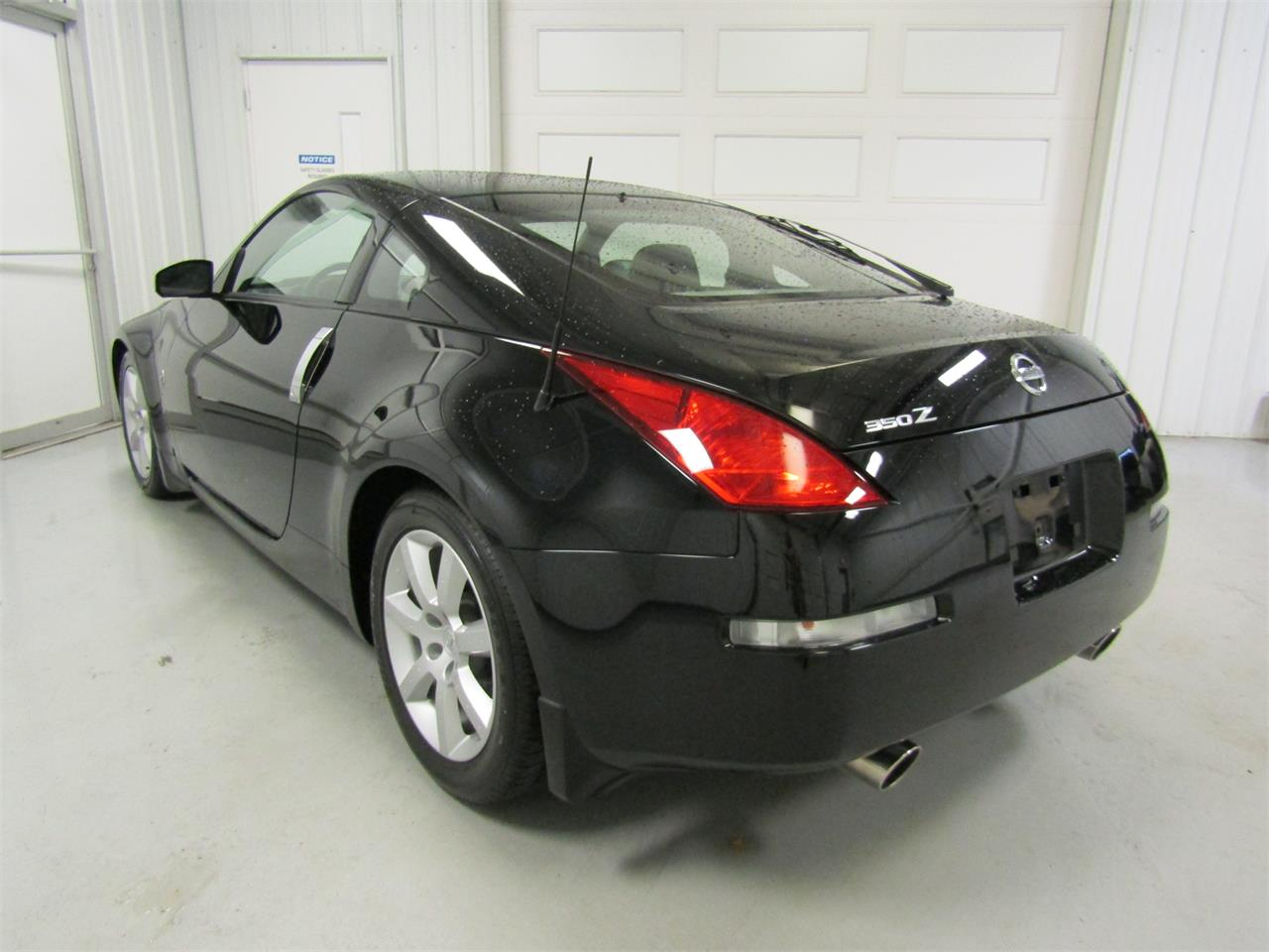 Large Picture of 2003 Nissan 350Z - NIWA