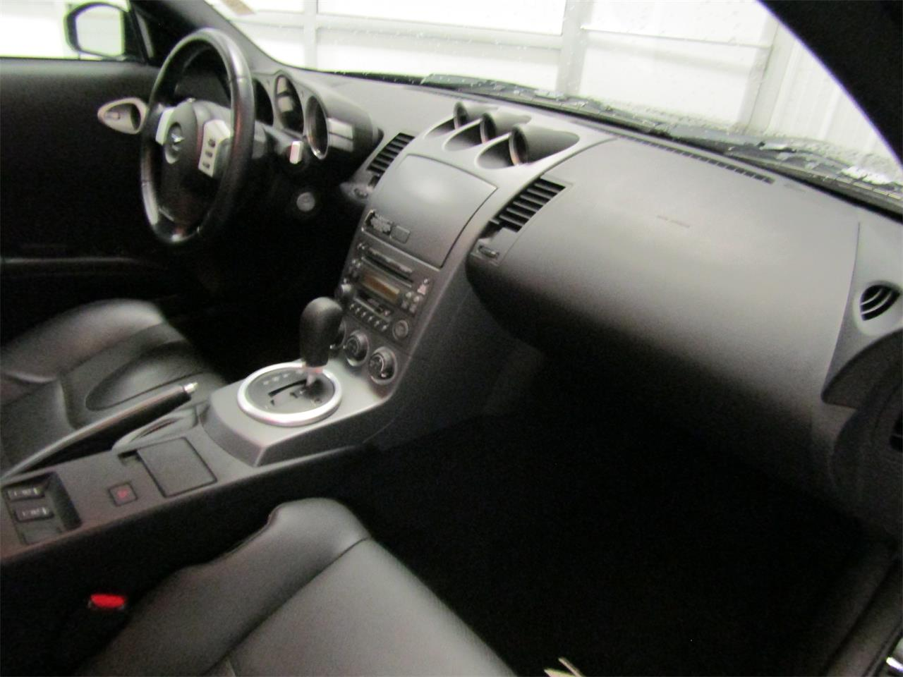 Large Picture of 2003 Nissan 350Z located in Christiansburg Virginia - NIWA