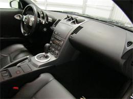 Picture of 2003 Nissan 350Z located in Virginia Offered by Duncan Imports & Classic Cars - NIWA