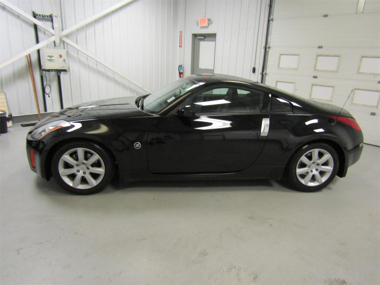 Large Picture of 2003 Nissan 350Z - $29,555.00 Offered by Duncan Imports & Classic Cars - NIWA