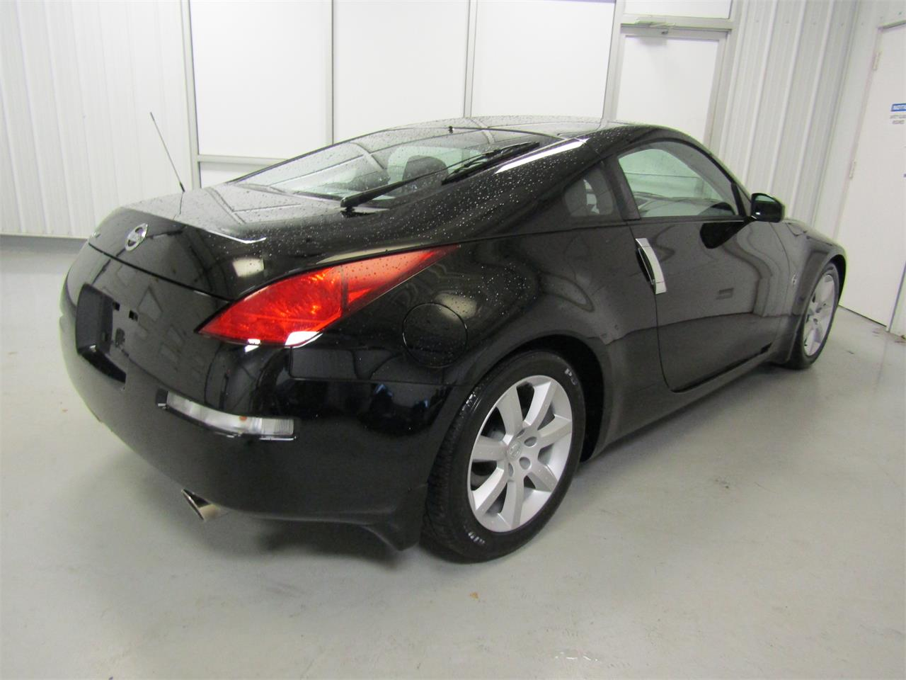 Large Picture of 2003 350Z located in Christiansburg Virginia - $29,555.00 - NIWA