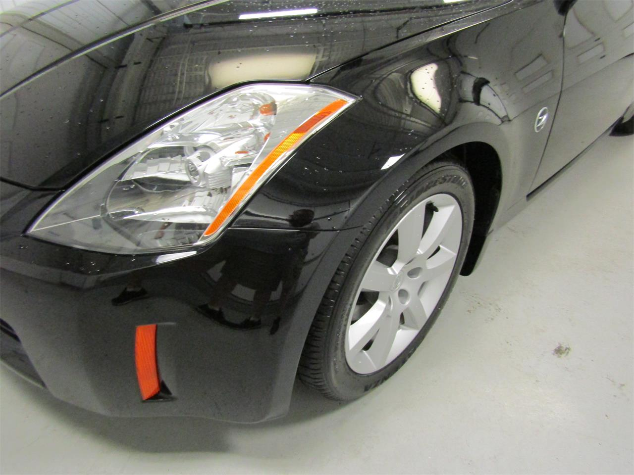 Large Picture of 2003 350Z - NIWA