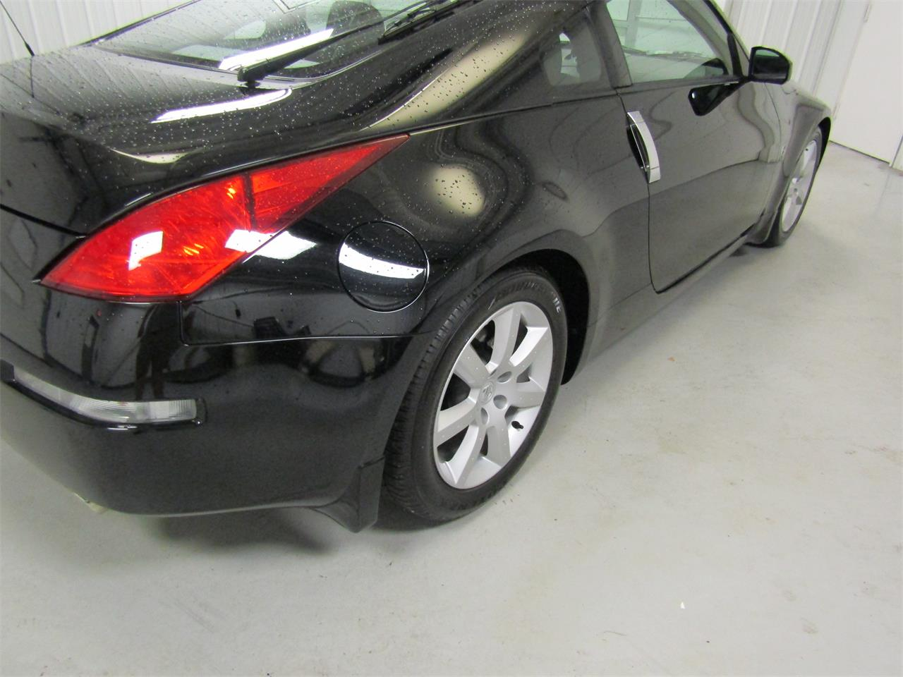 Large Picture of '03 Nissan 350Z - NIWA
