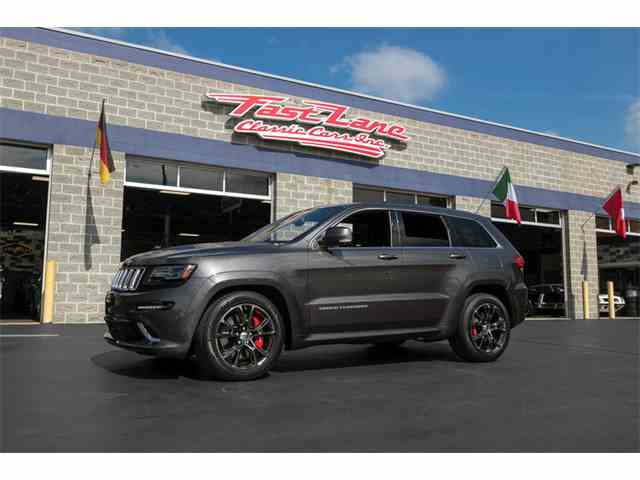 Picture of '14 Jeep Grand Cherokee located in Missouri - $62,995.00 Offered by  - NIWC