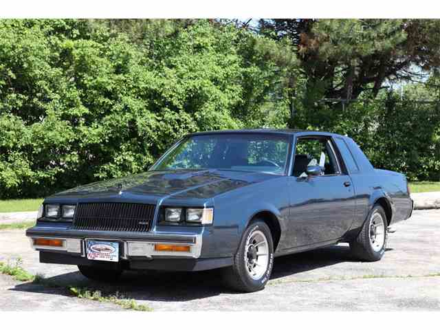 Picture of '87 Regal - NIWL