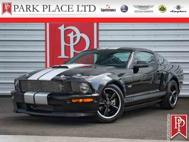 Picture of '07 Mustang - $29,950.00 Offered by  - NIWO