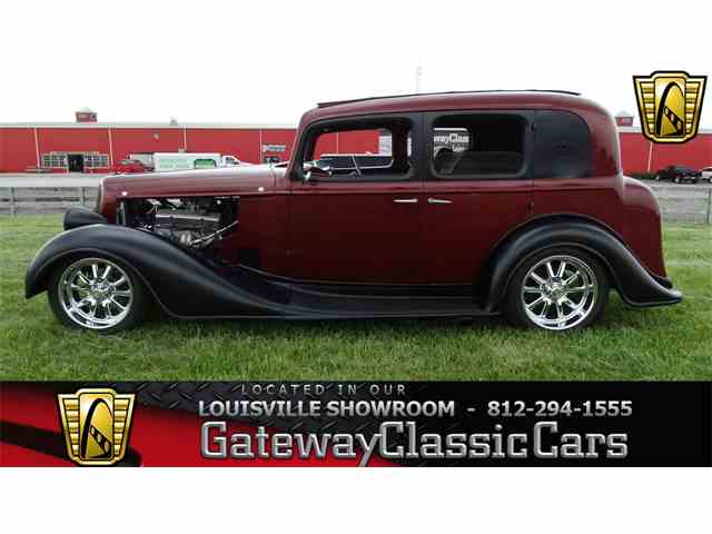 Picture of '35 Series 40 Offered by  - ND3W