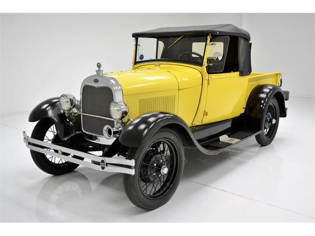 Picture of '28 Model A - NIWW