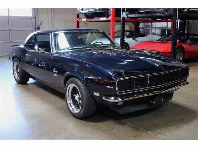 Picture of Classic '68 Camaro - $41,995.00 Offered by  - NIX1