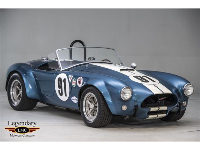 Picture of Classic 1964 Cobra located in Ontario - NIX5