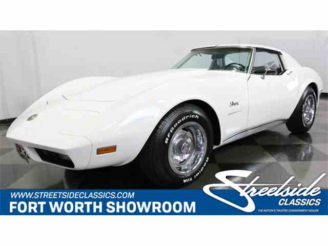 Picture of '74 Chevrolet Corvette - $18,995.00 Offered by  - NIXA