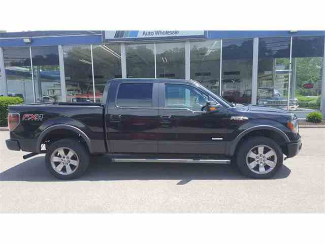 Picture of '12 F150 - NIXW
