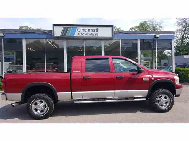 Picture of '07 Ram 2500 located in Ohio - $22,300.00 Offered by  - NIXY