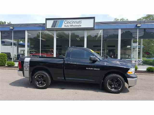 Picture of '12 Ram 1500 located in Ohio - $12,900.00 - NIY2