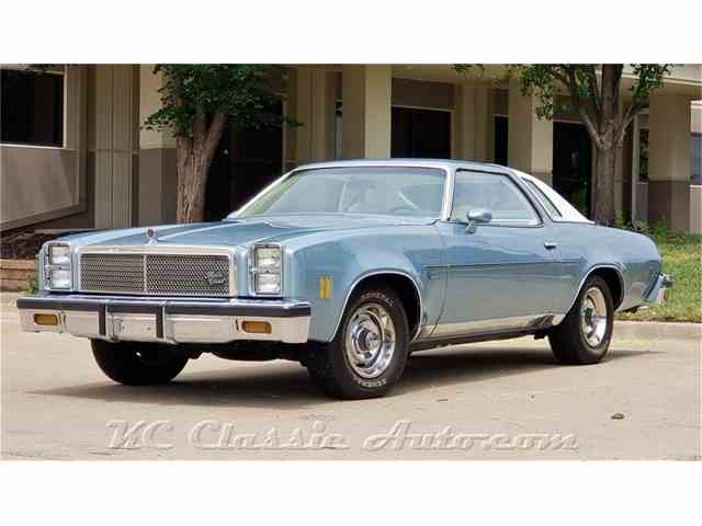 Picture of '76 Chevrolet Malibu located in Lenexa Kansas - $18,900.00 Offered by  - NIYH