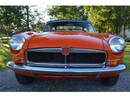 Picture of '74 MGB - NDN2