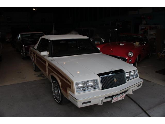 Picture of '84 Town & Country - NIYW