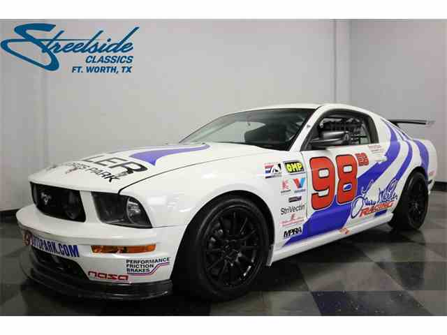Picture of '07 Ford Mustang Offered by  - NIYX