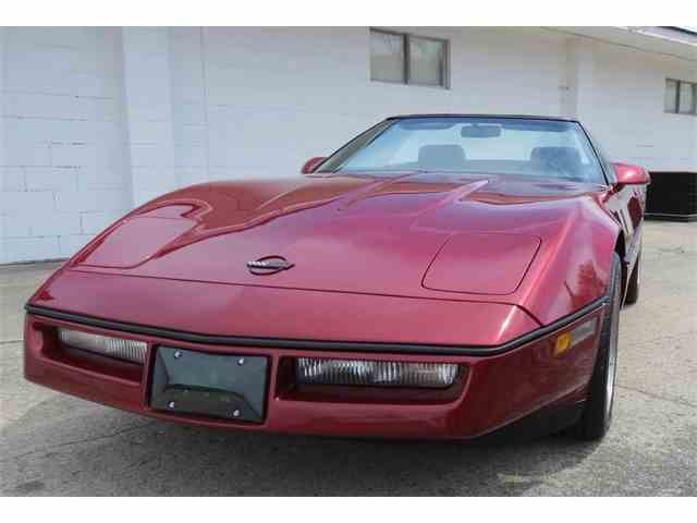 Picture of 1989 Corvette Offered by  - NIYZ