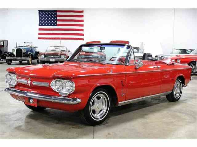 Picture of '62 Corvair - NIZ5