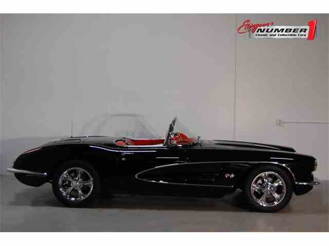 Picture of '58 Corvette - NIZ6